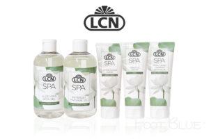 LCN SPAシリーズ